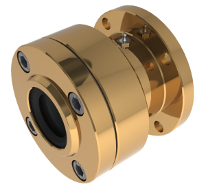 SigmaDrive coupling