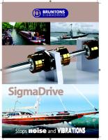 SigmaDrive Brochure
