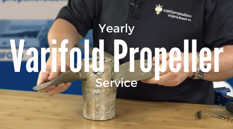 Yearly Varifold Service